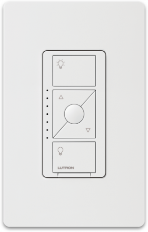 In-Wall Smart Dimmer Switch for ELV+ Lighting