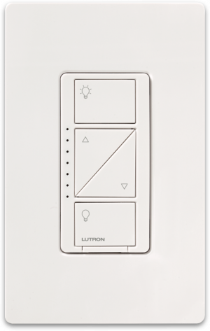 In-Wall Smart Dimmer Switch