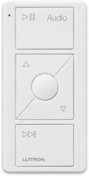 Pico Smart Remote for Audio